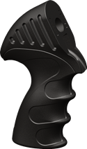 Ortopedic Soft Pistol Grip